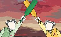 Soft power, hard battles