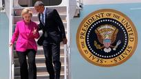 Cost of Clinton-Obama Air Force One ride disclosed