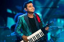 A.R. Rahman direction debut 'Le Mask' with latest technology in the world