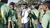 How football gave Rohingya refugees hope and purpose