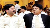 Marans, 5 others cleared by court in illegal telephone exchange case