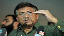 Throw corrupt politicians out from Pakistan: Pervez Musharraf