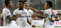 ISL: Chennaiyin FC inch closer to playoffs