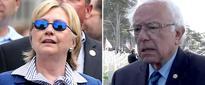 Sanders, Clinton Walk in Memorial Day Parades May 30, 2016, 6:31 PM