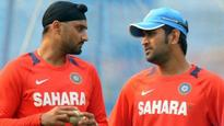IPL | 'If not blue of India, at least yellow of CSK': Harbhajan Singh thrilled to reunite with MS Dhoni