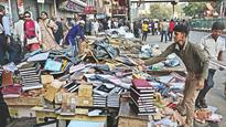 Eviction drive faces hawkers' resistance