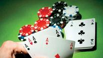 Second casino busted within a week, 25 held