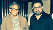CBFC formally asks Suman Ghosh to mute words from docu on Amartya Sen