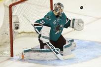 Predators roll past Sharks in Game 3, cut series deficit