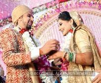 A courtside match: Ishant Sharma weds Pratima Singh