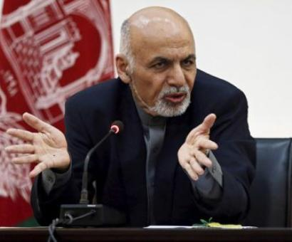 Afghan president delays trip to India amid Taliban attacks