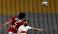 LIVE: Zamalek v Ahly (Egyptian Premier League)