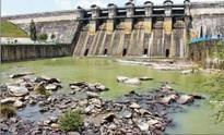 Empty Hemavathy reservoir sends farmers looking for other livelihoods