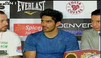 Vijender Singh wins WBO middleweight title, dedicates win to Mohammad Ali