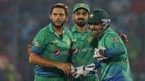 Pakistan Government stops PCB from talking to India about cricket series