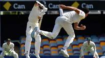 Ashes: England tail can expect more unfriendly fire, says Mitchell Starc