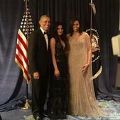 Priyanka Chopra Enjoys Lovely Evening With Funny Barack Obama, Beautiful Michelle Obama