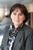 Alison Mutch awarded OBE