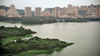 Analysis finds Powai lake's northern part most polluted