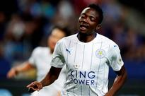 WATCH - Ahmed Musa shines for Leicester as Barcelona win thriller in Stockholm