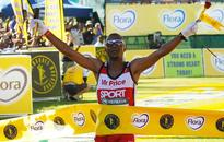 Mamabolo anti-doping process 'was chaotic'