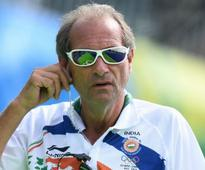 Sultan Azlan Shah Cup: Roelant Oltmans unhappy with players for creating limited chances