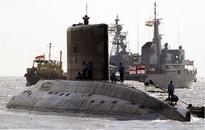 Vizag N-submarine site mishap: One killed, two injured