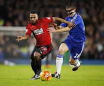 Relegation battle a reality for Chelsea, says Hiddink