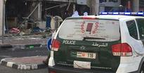 Gas pipeline burst at Dubai eatery injures one