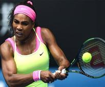 Serena Williams beats Sloane Stephens, advances to Madrid Open 3rd round