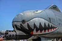 Get Ready, China: Lethal A-10 Warthogs are Patrolling the South China Sea