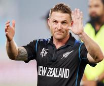 Brendon McCullum to deliver Spirit of Cricket lecture