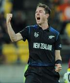 Kiwis recall McClenaghan, Milne, Anderson for Champions Trophy
