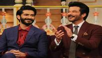 Harshvardhan and Anil Kapoor to be part of a biopic on Abhinav Bindra