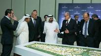 Capital Group Properties starts first phase of Al Burouj with investments of EGP 300m