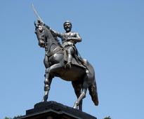 Height to Shivaji statue reduced, opposition alleges