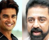 Kamal Haasan is Madhavan's god