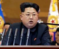 Life Atop North Korea, Then A Ghastly Death