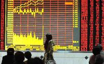 Chinese stocks hit seven-month high