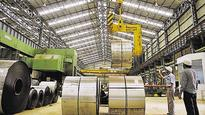 Industrial sector turnaround will be key to sustained growth for India