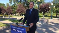 Manitoba NDP commitments to Charest, Dodge still under review