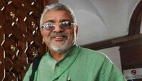 Dharamvira Gandhi set to part ways with AAP: Why the party should have patched up with him
