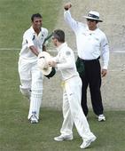 Pak eye win as Younis, Shehzad hit tons
