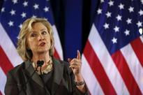Hillary Clinton discloses millions in book royalties, speaking fees