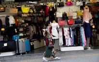 Japan's tepid retail sales raise concerns about consumption, growth