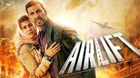India's external affairs ministry criticises Bollywood film 'Airlift' for factual inaccuracies