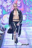 Manila Fashion Festival S/S `17: X by Renan Pacson