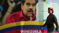 Only 8 foreign leaders confirm attendance at lavish Venezuela summit