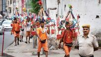 SPEAK UP: Kanwar yatra is turning into a chaotic affair, say residents