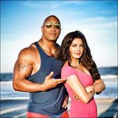 Priyanka Chopra wishes her Baywatch co-star The Rock on his birthday